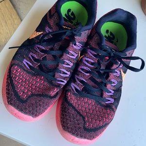 Nike • Lunartempo